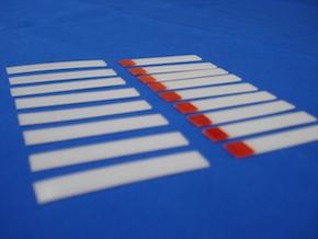 生分解性 放射線実験樹脂